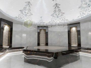 Дизайн Хамам Киев