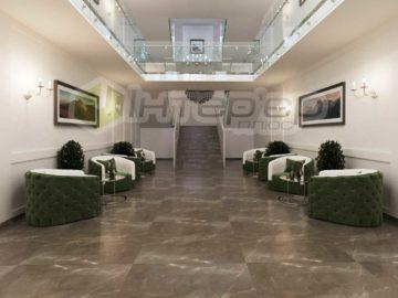 Дизайн SPA салона Киев