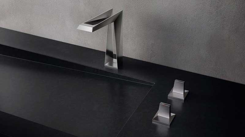 Grohe Icon 3d